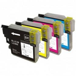 BI-LC985BKX4+LC985CX2+LC985MX2+LC985YX2